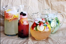 Drink it in / Drink Recipes. / by Colleen Dunbar