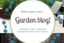 NYC Urban Gardens / NYC Urban Gardens help breathe life to your home in the city. Whether you wish to create a zen oasis or the perfect roof top garden for entertaining, your Manhattan florist can help make your NYC urban garden dreams come true.