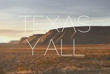 { Texas, Born and Raised }