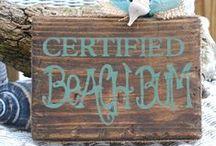 { Beach Bums }