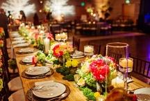 Tables & Centerpieces