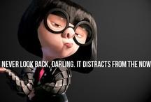 Pixar-Perfect / by Julia Gulia