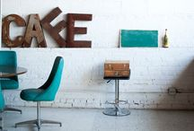 Coffee, Bar, Pub, Restourant / by Marco Bonora