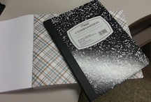 Interactive Notebook / by Patty Wilson
