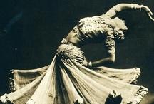 Bailar - To Dance