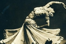 Bailar - To Dance / by Alvita Lozano a.k.a FreeStyle In Detroit