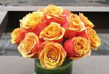 NYC Fresh Cut Flowers / You may just think of sending NYC fresh cut flowers for Valentine's Day or a special anniversary, but there are countless occasions when flowers are not only appropriate, they are the perfect gesture.