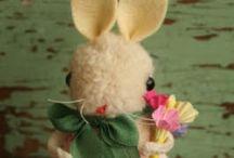 Easter / by Angela Byrd
