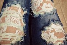 wardrobe malfunction. / by Liz Ramp
