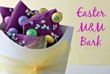 Holidays: Easter  / Easter decor, crafts, gift giving, free printables and more for your Easter celebrations