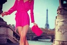 Haute Pink with CHICSTUDIOS /