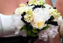 Wonderful White / Clean, classic, and sophisticated, white blooms create crisp arrangements for NYC flower delivery