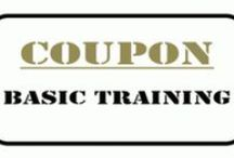 Extreme Couponing:  Basic Couponing / Find Educational Post that teach you How to Coupon.  Learn to coupon with tips and instructionals on this board.