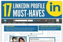 Career Planning / Tips, tricks and advice for career planning, resumes, networking LinkedIn, and more.