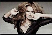 Céline Dion / by Ronald Beane-Sr