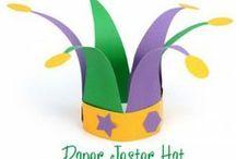 Holidays: Mardi Gras / Celebrate Mardi Gras like a true Louisianian.  Laissez les bon temps rouler! Get decor and Party tips, even a king Cake recipe on our Mardi Gras board