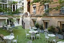 Bonnes adresses parisiennes