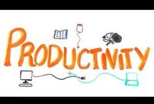 Productivity & Time Mgmt