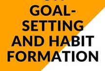 Goals & Planning