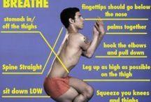 Mejorando la postura