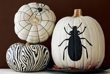 { Halloween: Pumpkins }