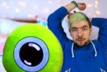 Wrong Youtuber / wrongyoutuber.blogspot.com