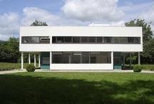 Architecture  / by Jonathan Nesci