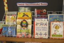 Classroom Library / Suggestions for fine tuning my organization of my classroom library... Providing students with the opportunity to choose their own books to read empowers and encourages them. It strengthens their self-confidence, rewards their interests, and promotes a positive attitude toward reading by valuing the reader and giving him or her a level of control. BookWizard.com (by scholastic) can help you level your books when you get them.