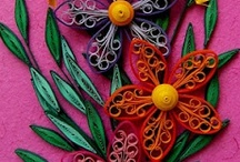 Craft Ideas / All sorts of crafts