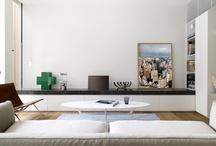 Interiors / by Jonathan Nesci