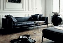 Interiors / by Samuel Khalil