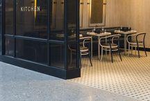 Retail & Restaurant Design / by Samuel Khalil