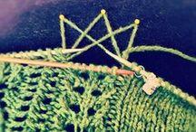 Knitting Tips & Tricks