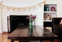 Home & Decor Inspiration / by Brittany Mumaw