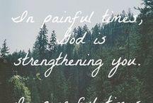 Words of Wisdom / by Brittany Mumaw