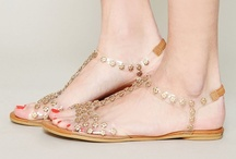 shoes / by Maggie Beck