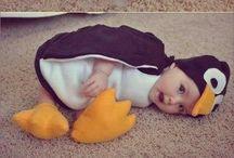 Precious babies / by Jenn Buchholz