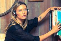 audiophile / audio systems, hi-end, hi-fi, speakers, headphones, speakers, lp, real tape, vinyl / by Deividas