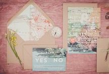 Design Inspiration  / by Brittany Mumaw