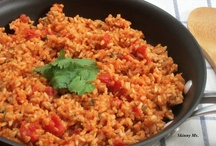 Recipes / by Valentina Gervasio