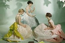 Inspiration: Vintage / by Ikuko. Lolita Dresses