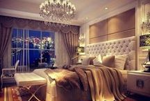 Dream House Ideas  / We all dream  / by Kayla Michele Avison