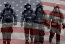 """America, the Beautiful / """"I'm proud to be an American, where at least I know I'm free.  But I won't forget the men who died who gave that right to me.  And I'll gladly stand up, next to you, and defend her still today, 'cause there ain't no doubt I love this land...God bless the USA!"""""""