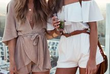 Summer Fashion / Perfect fashion for the hot summer months. / by Beauty Muse