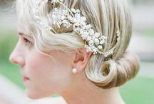 vintage wedding. / by Mickey Lynn Jewelry