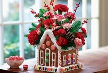 Gingerbread Houses & more