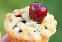 Pie Oh My! / by Brigette Flores Hernandez