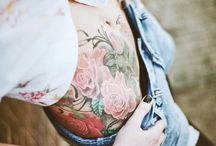 Tattoos / The best ink around. / by Beauty Muse