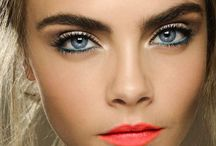 Dolled Up Makeup / Just some awesome makeup pictures / by Beauty Muse