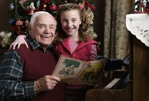 Favorite Family Christmas Movies / by Alicia Eyer